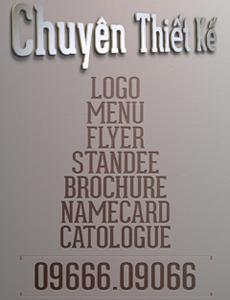 Chuyên thiết kế